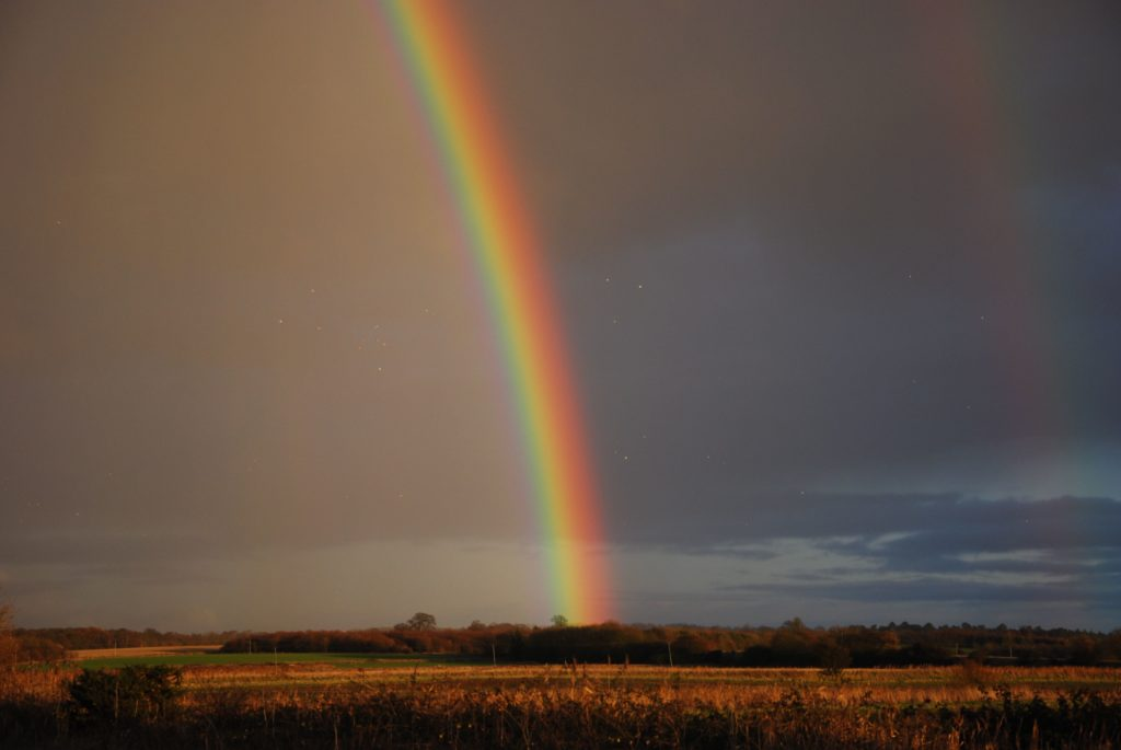 Whats At The End Of Your Rainbow Jim Spina